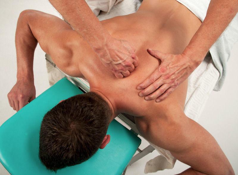Простатит лечение остеопатия симптомы простатита при геморрое